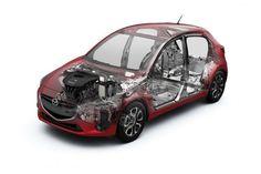 Mazda сможет работать без свечей зажигания