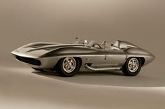 1959 Sting Ray Racer