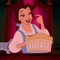 Check out these delectable Disney food recreations that are absolutely to die for!