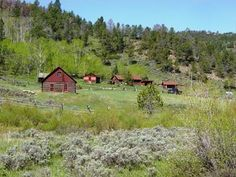 The Sugar & Spice Ranch TX and Wyoming horse camps...someday soon #TravelBucketList