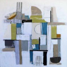 "Saatchi Art Artist Susan Washington; Painting, ""Echo Beach"" #art"