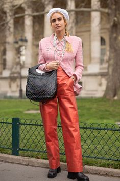 3cc26888 4668 Best street style images in 2019 | Autumn fashion, Belts, Clothing
