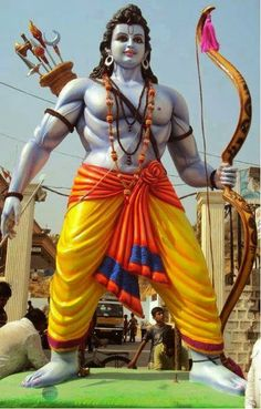 Shri Ram #Hindu#India..