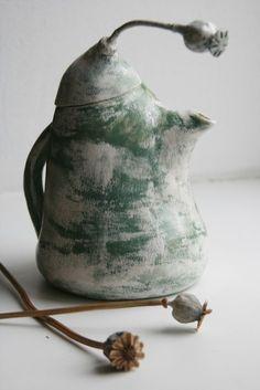 Авторская керамика Surglinok
