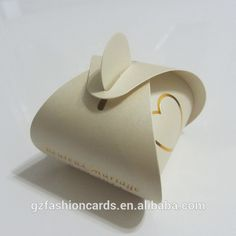 Source 2014 Hot Sale Wedding Unique Candy Boxes on m.alibaba.com