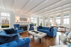 8 Of The Most INSANE Hamptons Homes On The Market