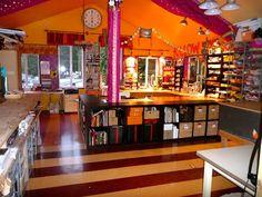 teesha's circus: organizing again