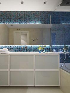 adelaparvu.com despre apartament cu aer mediteranean, design interior Meritxell Ribe (15)