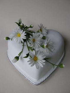 Margarétky torta, narodeninové