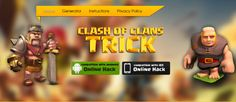 online hack for clash of clans features.