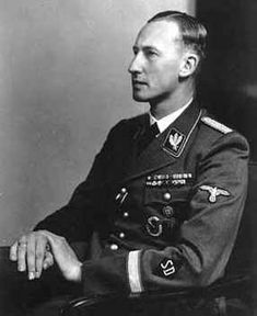Heydrich was appointed Protector of Bohemia and Moravia. In August 1940, he was appointed and served as President of Interpol. Heydrich chaired the 1942 Wannsee Conference, which discussed plans for the deportation and extermination of all Jews in German occupied territory, thus being the mastermind of the holocaust. He was attacked by British trained Czech agents on 27 May, 1942, sent to assassinate him in Prague. He died slightly over a week later from complications arising from his…