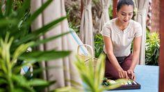 A Tailândia Está no Ritz Four Seasons Spa - Elle Portugal