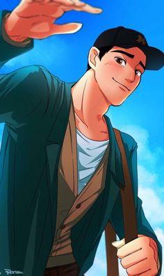 Tadashi ❤️