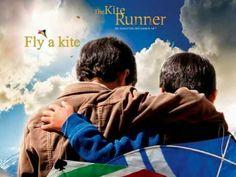 Alberto iglesias-Fly a kite