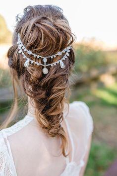 Die 328 Besten Bilder Von Brautfrisuren Und Haare Fur Hochzeit In