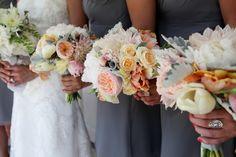 Grey Wedding Colors