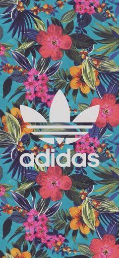 adidas Flor Adidas Iphone Wallpaper, Game Wallpaper Iphone, Iphone Background Wallpaper, Emoji Wallpaper, Locked Wallpaper, Disney Wallpaper, Cool Wallpaper, Adidas Backgrounds, Pretty Wallpapers