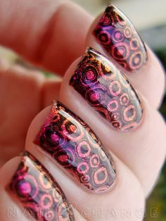 Awesome Nails!!