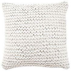 Rope Putetrekk cm, Offwhite - Tell Me More @ Off White, Crochet Top, New Homes, Knitting, Home Decor, Decoration, Polyvore, Homemade Home Decor, Decorating