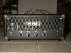 Hi Mu amp