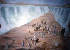 Parting of the Red Sea – Pharaoh Merneptah  http://bibleistrue.net/parting-of-the-red-sea-pharaoh-merneptah/