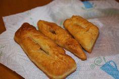 My Heritage: Chippewa/Ojibwe Fry Bread Recipe!