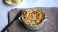 Seafood pie - 9Kitchen