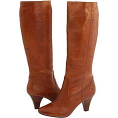 "Frye boots $156.60 at 6pm.com  - LOVE (but unfortunately on the ""wish list"")"