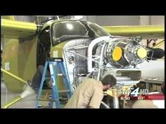 Quest Aircraft - Made in the Northwest