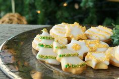 christmas cookies  Celebrate the Holiday Season with tasty Christmas Cookie