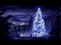 Silent Night - Mike Oldfield - YouTube  MERRY CHRISTMAS