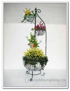 khung sắt đan dây nhựa Plant Hanger, Plants, Home Decor, Homemade Home Decor, Plant, Interior Design, Home Interiors, Decoration Home, Planting