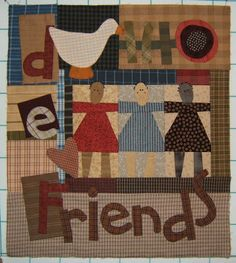 Quilting with Ragdolls: January 2009