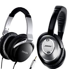 The Best Headphones