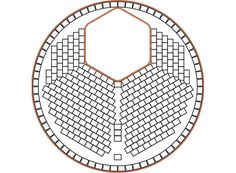 Brick Stitch weaving tutorial: Learn how to weave Miyuki beads around a hex spacer itself inside a weaving ring. Learn how to weave Miyuki creoles with two interlocking rings. Beaded Earrings Native, Beaded Brooch, Beading Tools, Beading Tutorials, Perle And Co, Beaded Christmas Ornaments, Beaded Crafts, Earring Tutorial, Peyote Patterns