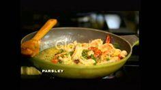ARJUNA (Ala Resep Juna) Episode 105 tanggal tayang 3/29/2014  Bintang Tamu : Chef Bara  Menu : Prawn in Lemon Garlic Over Rice Pilaf, Roasted Belsamie Strawberries  Arjuna YouTube Channel https://www.youtube.com/channel/UCE74k3Bx70Ta70zbyDNI8Ow #GlobalTV #GlobalTVIndonesia