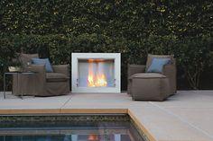 Synergy Aspect Fireplace