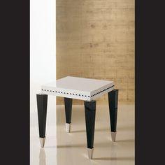 S80 Tavolino Collezione Tiffany by Rozzoni Mobili d'Arte design Statilio Ubiali