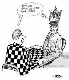 Afbeeldingsresultaat voor chess illustration