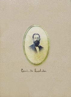 El General Mariano Escobedo nació en Galeana, Nuevo León el 16 de enero de 1826…
