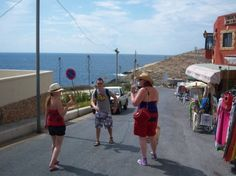 On our way to the blue grotto My Family History, Malta, Street View, Spaces, Blue, Beautiful, Malt Beer