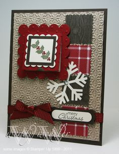 stampin up peekaboo frames ideas | Wednesday, August 31, 2011