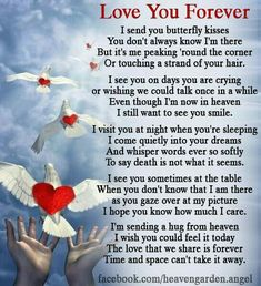 Memorial poems – I Still Want To See You Smile – Heavens Garden Loss Quotes, Me Quotes, Angel Quotes, Baby Quotes, Family Quotes, Girl Quotes, Qoutes, Letter From Heaven, Messages From Heaven