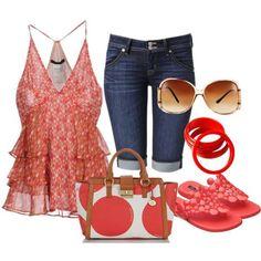 LOLO Moda: Stunning summer fashion 2013