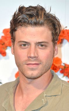 It's like he's starring into my soul. Beautiful. François Arnaud | 45 Reasons Why Canadians Are The Hottest People On The Planet