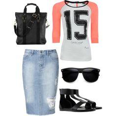 Apostolic Fashion #26, created by crazyalygator on Polyvore