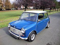 eBay: 1971 Mini Cooper S #classicmini #mini