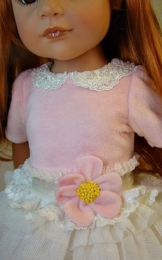 lukeria Одежда для кукол своими руками, одеваем любимых… Götz…