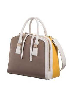 b00365b63ed6 Sıcak tonların bir arada kullanıldığı çanta modelleri... Fashion Bazaar,  2015 Fashion Trends