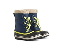 love these winter boots for the boy